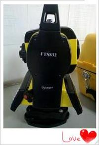 FTS832N全站仪 欧波全站仪