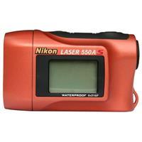 尼康550AS望远镜测距仪〔Nikon Laser 550AS〕 Laser 550AS