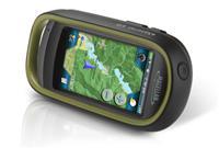 美国麦哲伦Magellan eXplorist610手持GPS定位仪 eXplorist610