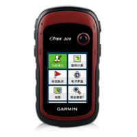 佳明eTrex309手持GPS定位仪(北斗双星版)