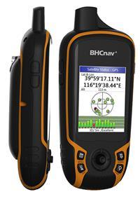 华辰北斗彩途k20B手持GPS定位仪(价格) 华辰北斗K20B