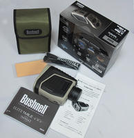 Bushnell Elite 1 Mile Arc(博士能202421)激光测距仪