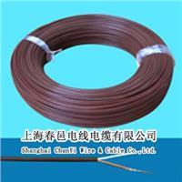 上海補償導線規格型號SC KC、KX、EX、JX、TX、NC 上海高溫線廠家價格