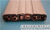 扁平电缆 电梯电缆 行车电缆 TVVB TVVBG YFFB YVFB 电缆价格
