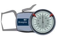 德国KROEPLIN外径卡规D610S D610S