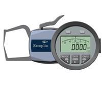 德国KROEPLIN英制外测卡规C110 C110