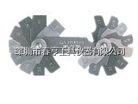 272MB日本富士FUJITOOL不锈钢倒角规 272MB