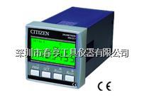 日本西铁城CITIZEN显示器IPD-CC1浙江总代理 IPD-CC1