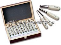 日本SK新泻精机套装针规PG-2C PG-2C