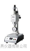 橡胶硬度计电动测试台CLE-150进口硬度计定压荷重器 CLE-150