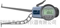 德国KROEPLIN古沃匹林进口内径测量卡规G370范围70-100高精密内卡规641E-308 G370