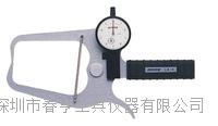 进口测厚规LA-4范围0-50江苏特价 LA-4