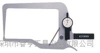 进口外卡规LA-13范围0-130江苏特价 LA-13