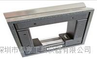 德国ROCKLE高精密框式水平仪4223/300 4223/300