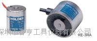 现货特价日本强力KANETEC电磁铁KE-4RA进口日本电磁铁吸力10KGF上海特价 KE-4RA