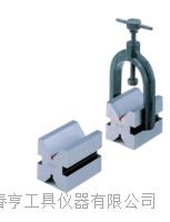 进口理研付夹V型块586-30规格30*30*40上海特价 586-30