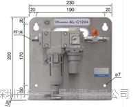 进口中西NSK空气过滤器AL-C1204电动主轴马达专用四川特价 AL-C1204