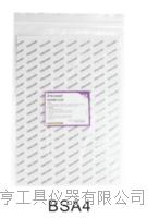 英国微科达MICROSET复制胶膜专用胶膜固定纸BSA4上海特价 胶膜固定纸