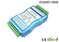开关量信号模拟量转换隔离信号以太网