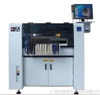 全自动视觉识别六个头高速贴片机 HCT-600-L