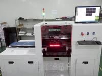 LED铜线灯串贴片机 HCT-EF30000