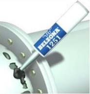 Belzona1251(热激活金属)修补剂 Belzona1251