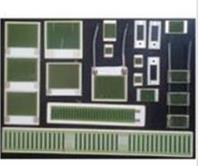 SUTE加热电阻/小型陶瓷加热片/厚膜电路/加热电阻元件 SUTE