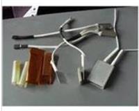 ST300陶瓷加热片/芯片陶瓷加热片/芯片加热片/陶瓷微型加热片 ST300