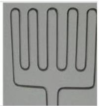 MEH-03电热管元件 MEH-03