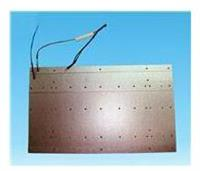 FRP-2406煎烤机云母发热板 FRP-2406