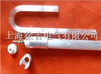 SUTE003乳白色石英加热管