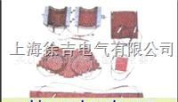 LCD 型履带式管状电加热器 LCD 型