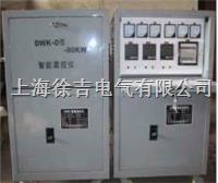DWK-D型 智能温控仪 DWK-D型