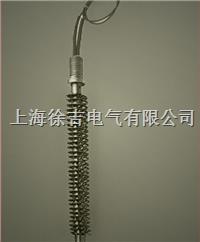 SUTE0136翅片式單頭電熱管 SUTE0136