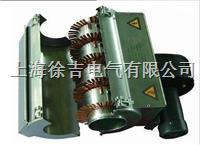 风冷陶瓷加热器(不带散热片) LK-FTC-Φ75X162