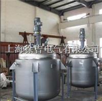 CY-21反应釜电加热器  CY-21