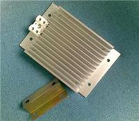 SB-S梳状铝合金加热器