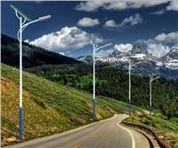 扬州太阳能路灯