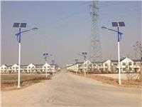 扬州太阳能路灯30W 30w