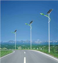 太阳能路灯-LED节能路灯