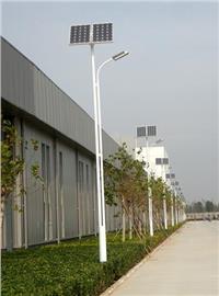太阳能路灯-M