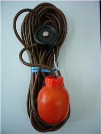 能研NOHKEN線纜浮球液位開關FQ-6