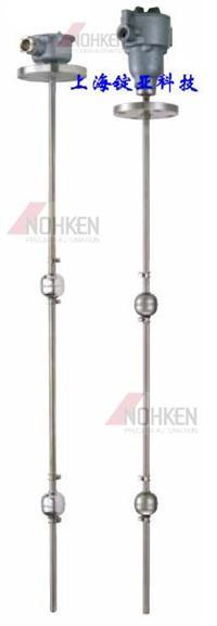 日本能研NOHKEN连杆液位开关FR30B FR30B-1P,FR30B-2P,FR30B-3P