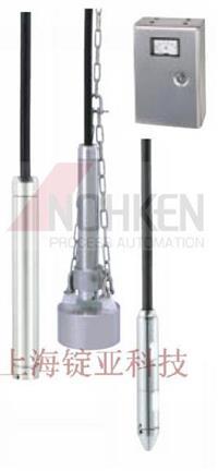 日本能研NOHKEN投入式液位計PL型