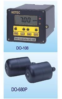 台灣合泰HOTEC溶氧仪DO-108/DO-680P