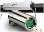 德国弗莱克森FLEXIM超声波流量计FLUXUS ADM 8127 FLUXUS ADM 8127