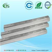 无铅电解锡条 Sn99.3-Cu0.7