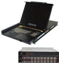 KVM切换器 TM 1708