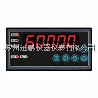 4-20mA数字显示表,迅鹏WPE6 WPE6