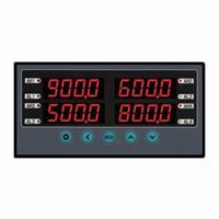 4-20mA温湿度双显控制仪,迅鹏WPDAL WPDAL